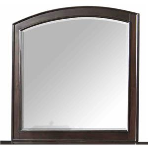 Elements International Delaney Mirror