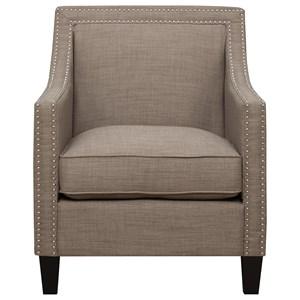 Elements International Erica Chair