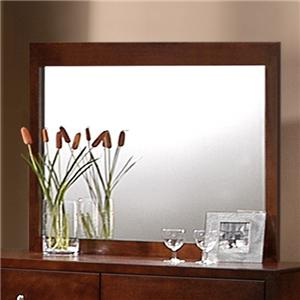 Elements International Fleming Mirror