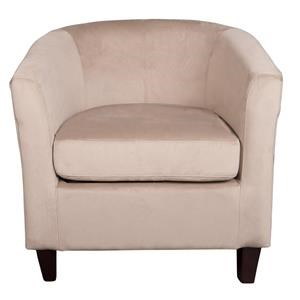 Morris Home Furnishings Golda Golda Accent Chair