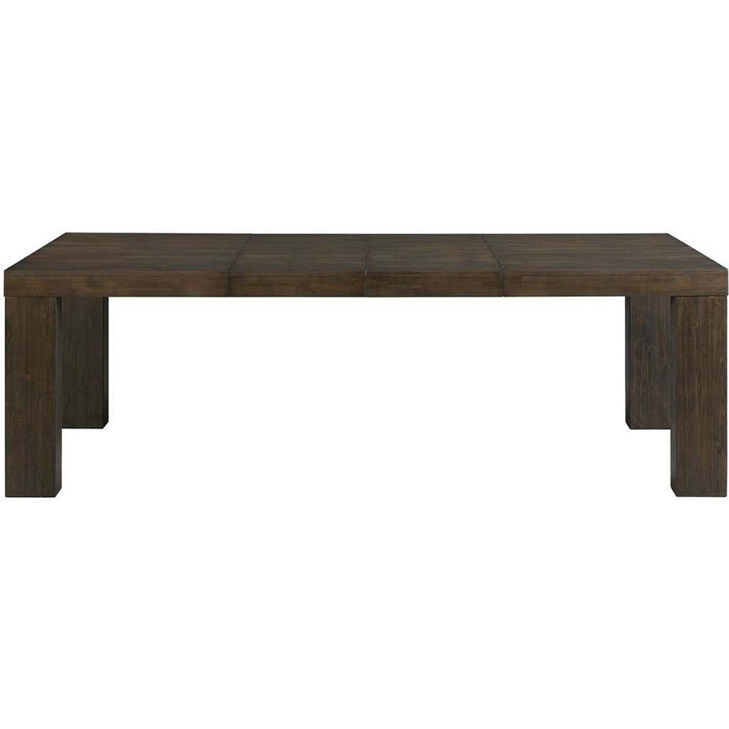 Grady Dining Table by Elements International at Johnny Janosik