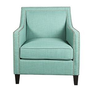 Morris Home Furnishings Gwenyth Gwenyth Chair