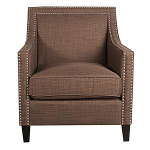 Morris Home Furnishings Gwenyth Gwenyth Chair