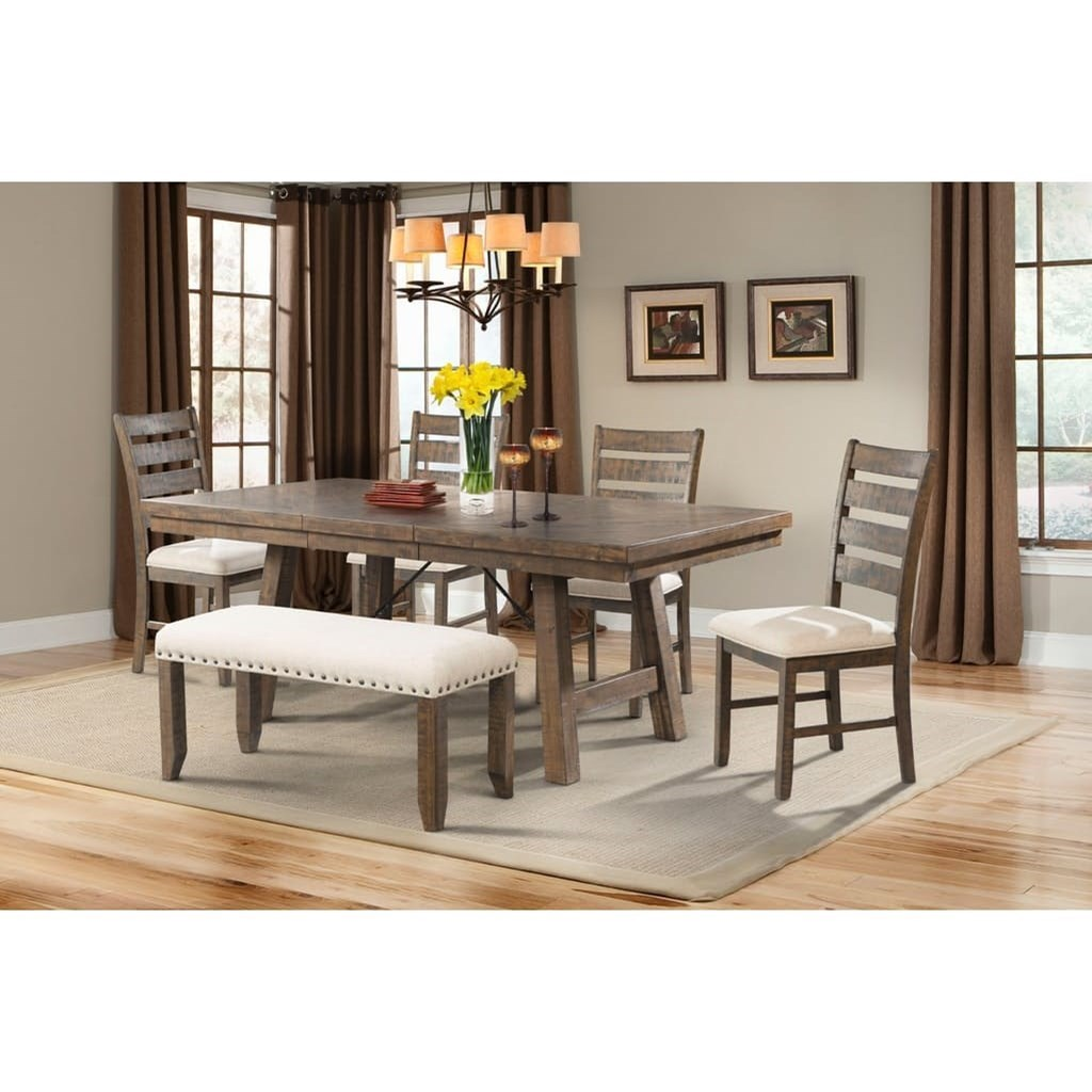 Jax Dining Room Table By Elements