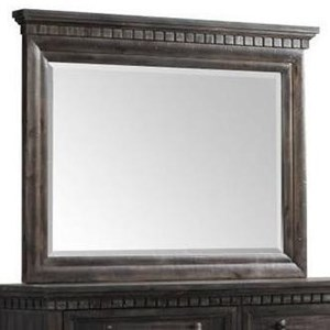 Elements International Morrison Mirror