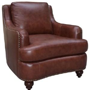 Elements International Napoli Chair