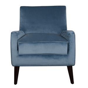 Morris Home Furnishings Oren Oren Accent Chair