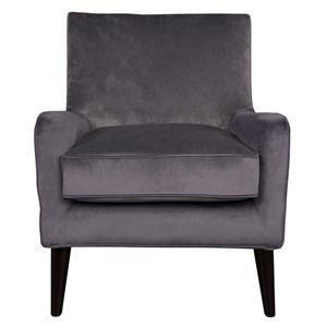 Morris Home Furnishings Oren- Oren Accent Chair