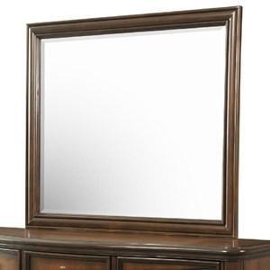 Elements International Palmer Mirror