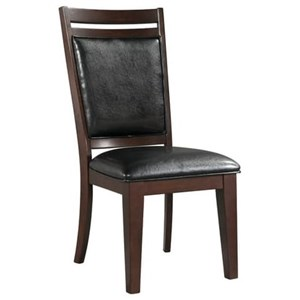 Elements International Rodney Side Chair