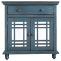 Elements Sergio 2-Door Accent Chest - Item Number: MASG10CNE