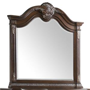 Elements International Southern Belle Mirror