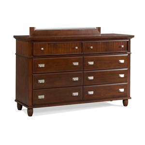 Elements International Spencer Dresser