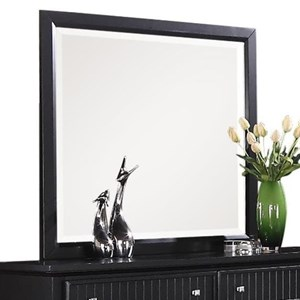 Elements International Spencer Mirror