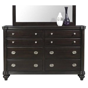 Elements International Westbury Dresser