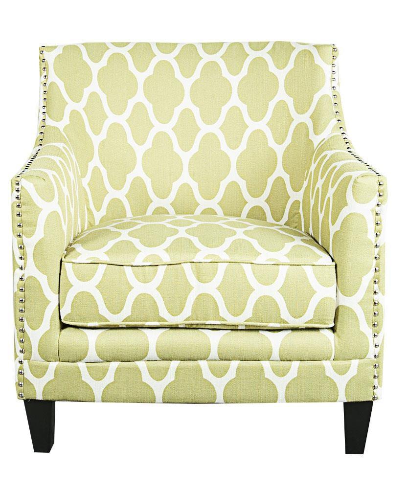 Morris Home Furnishings Zara Zara Chair - Item Number: 228886281