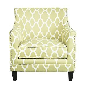 Morris Home Furnishings Zara Zara Chair