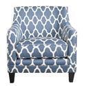 Morris Home Furnishings Zara Zara Chair - Item Number: 307825480