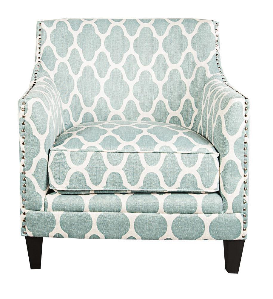 Morris Home Furnishings Zara Zara Chair - Item Number: 400433437