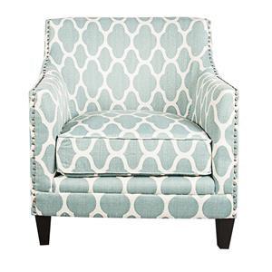Morris Home Furnishings Zara Zara Chair