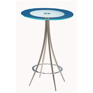 Elite Modern Abba Pub Table