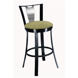 Elite Modern Manhattan Bar Stool