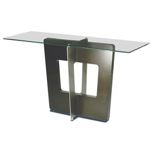 Elite Modern Montra Console Table