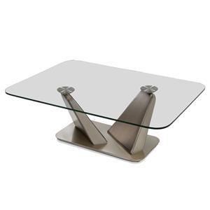 Elite Modern Vibe Cocktail Table