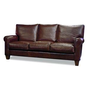 Elite Leather Beacon Hill Sofa