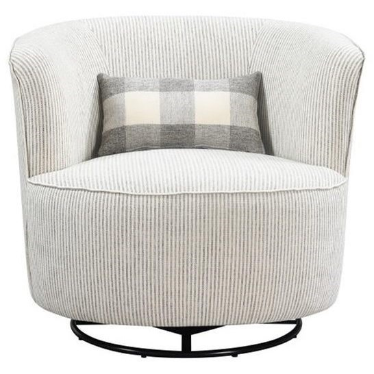 Benzley Swivel Glider Rocker Chair by Emerald at Northeast Factory Direct