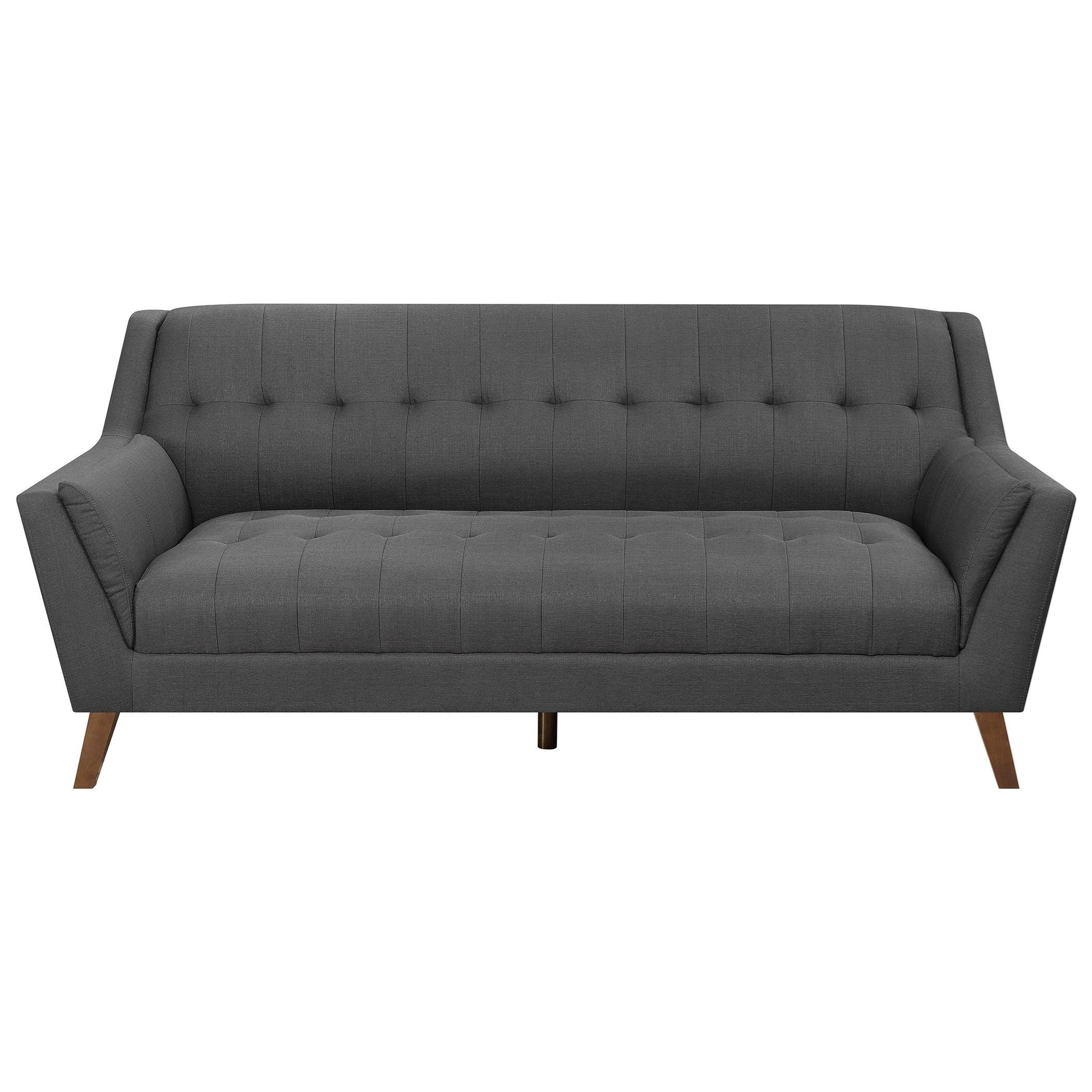 Binetti Sofa by Emerald at Miller Waldrop Furniture and Decor