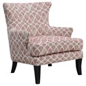 Emerald Blythe Accent Chair - Item Number: U3567-05-32
