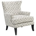 Emerald Blythe Accent Chair - Item Number: U3567-05-33