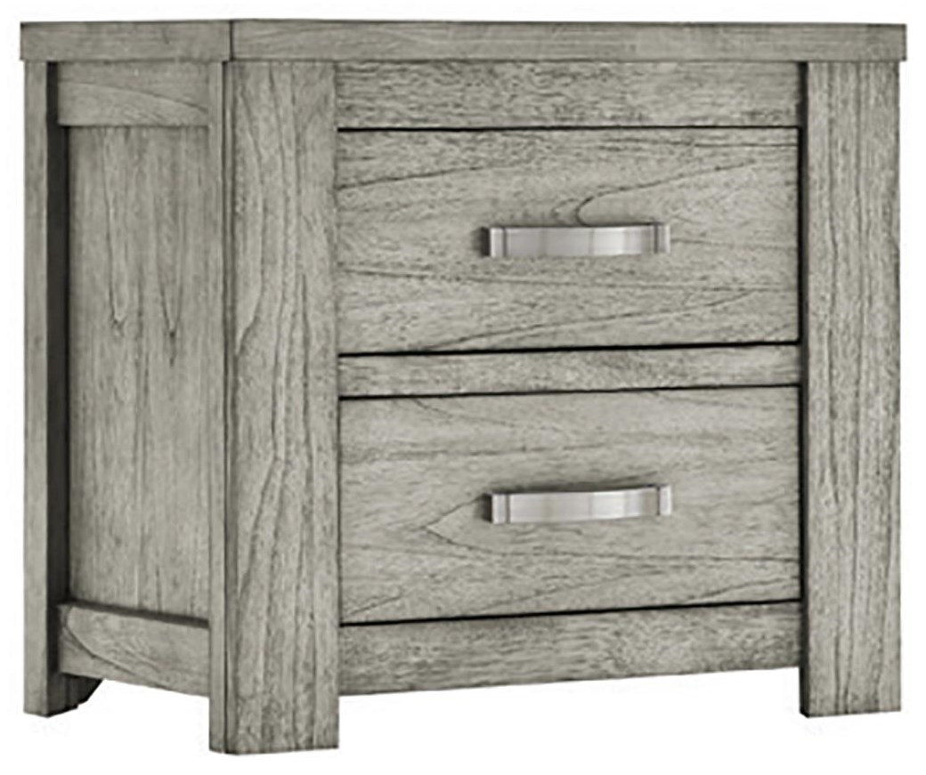Brentwood Nightstand by Emerald at Darvin Furniture