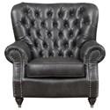 Emerald Capone Accent Chair - Item Number: U3545-05-03
