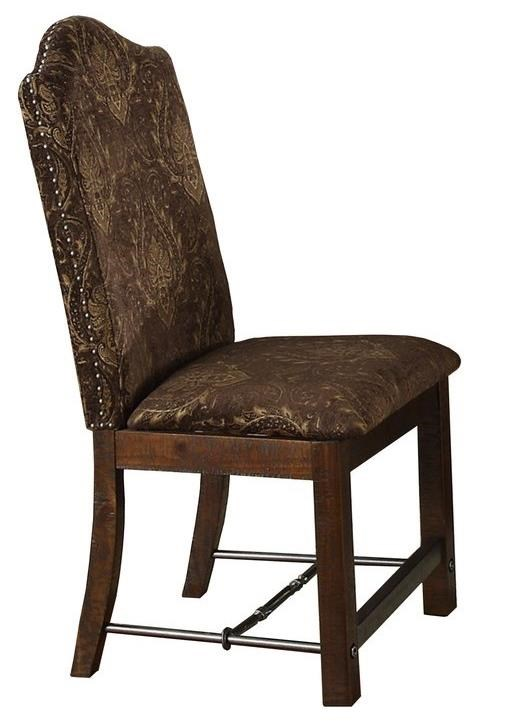 Castlegate Host & Hostess Chair by Emerald at Northeast Factory Direct