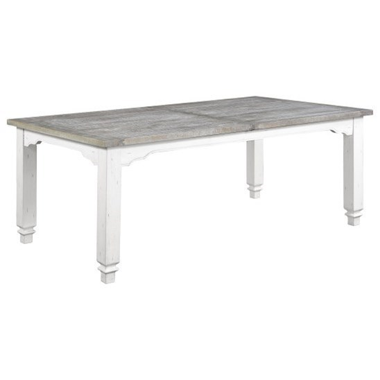 Centerville Rectangular Dining Table by Emerald at Northeast Factory Direct