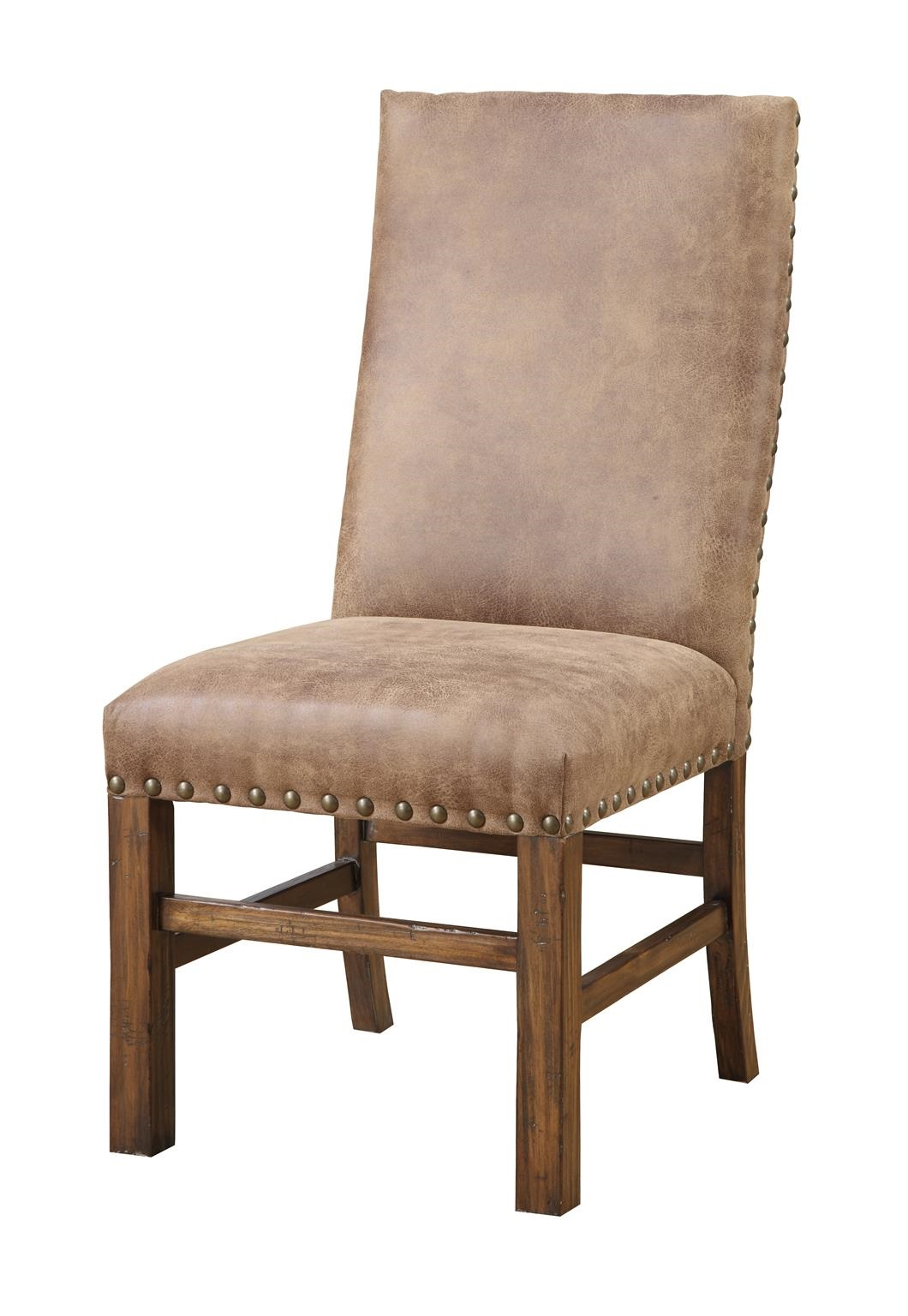 Chambers Creek Upholstered Side Chair by Emerald at Northeast Factory Direct