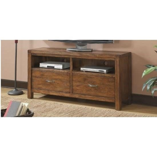 Chambers Creek TV Console by Emerald at Northeast Factory Direct