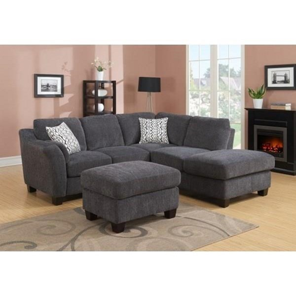Clayton  Sectional Sofa by Emerald at Miller Waldrop Furniture and Decor