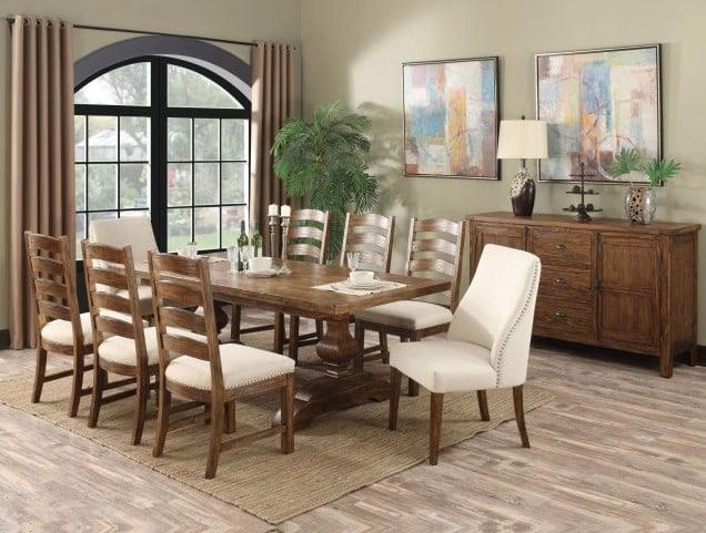 D312 Table and Chairs