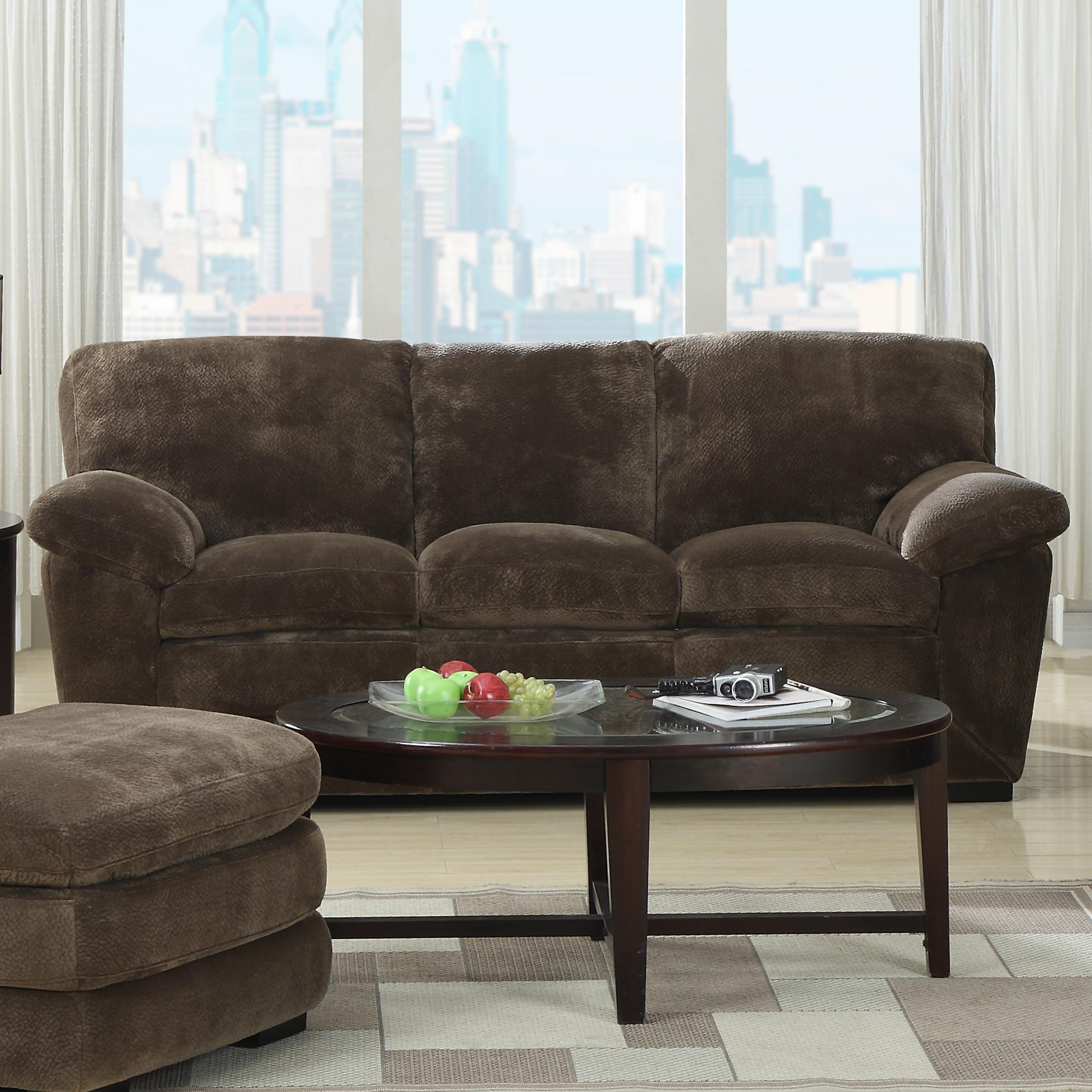 Emerald Devon Sofa   Item Number: U3203 00 05