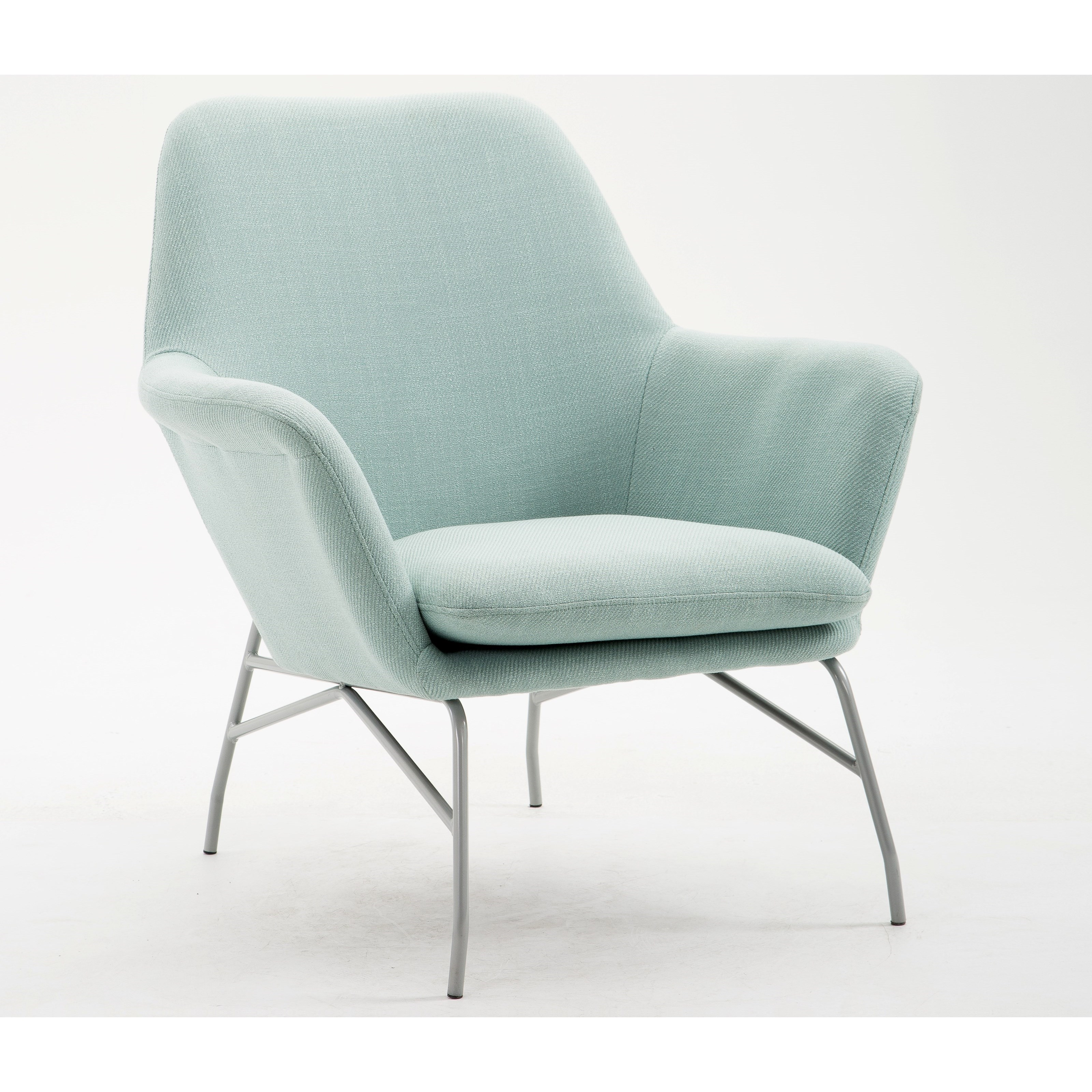 Essex Accent Chair by Emerald at Northeast Factory Direct