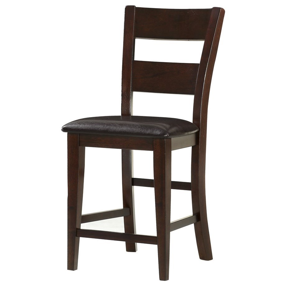 "Fairwood 24"" Barstool by Emerald at Northeast Factory Direct"