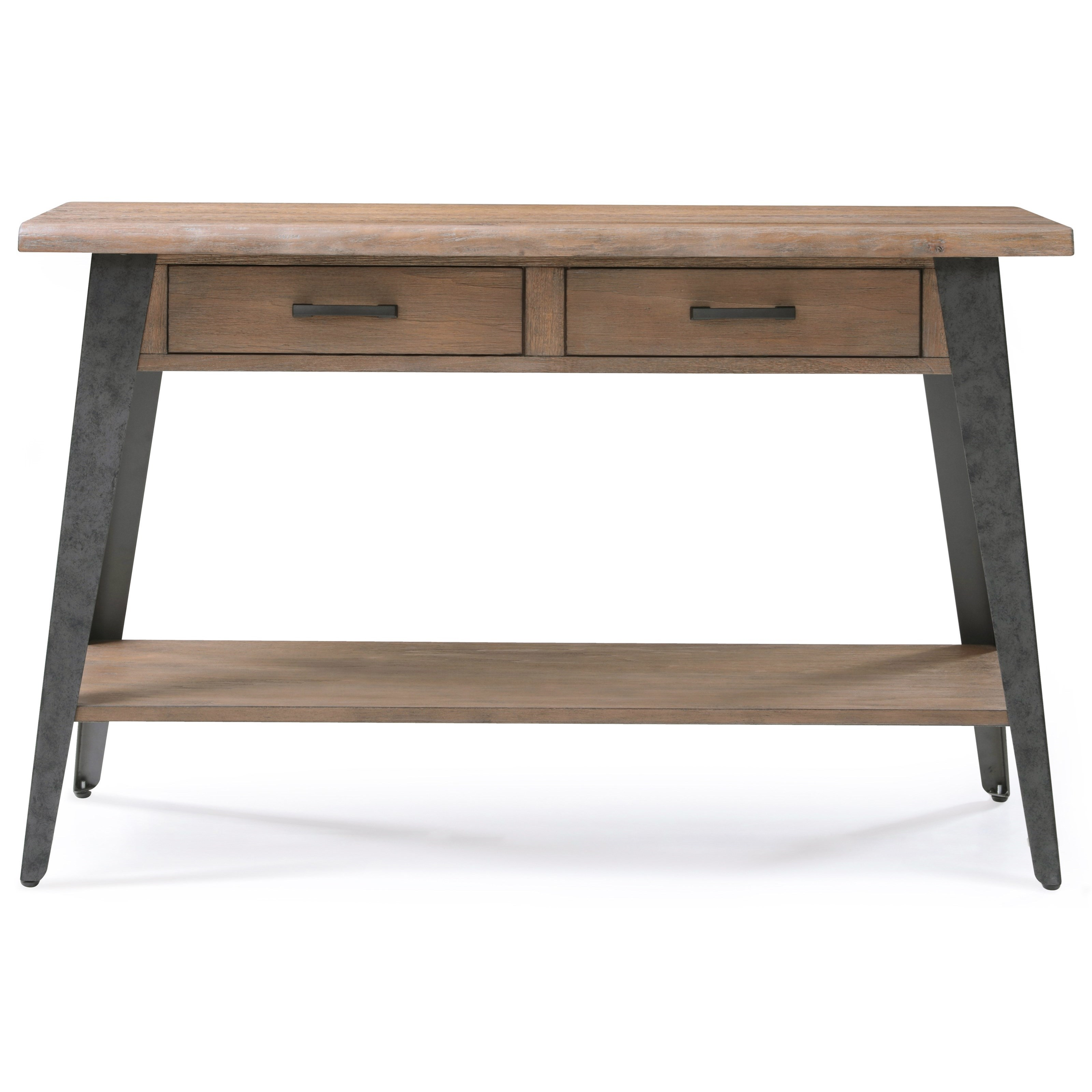 Harper's Mill Sofa Table by Emerald at Northeast Factory Direct