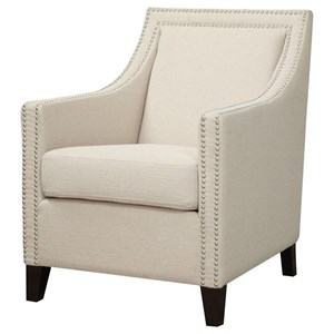 Emerald Janelle Accent Chair
