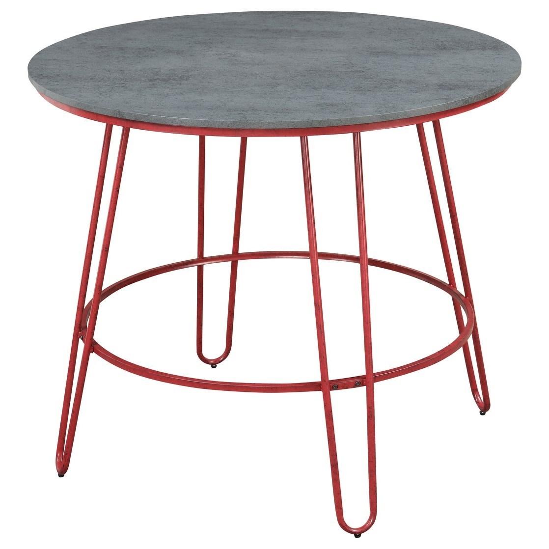 42'' Round Pub Table