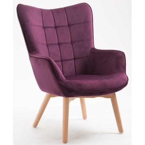 Cool Margo Accent Chair Lamtechconsult Wood Chair Design Ideas Lamtechconsultcom