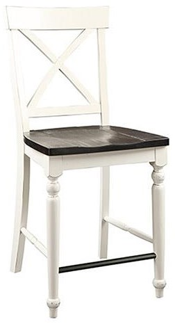 Counter Height Barstool 24