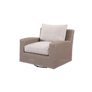 Emerald Outdoor Furniture Swivel Chair